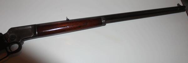 Marlin model 39 serial numbers